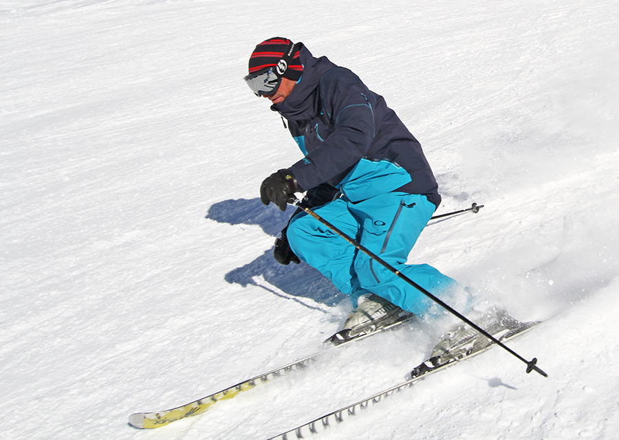 ZigZag Ski Camps