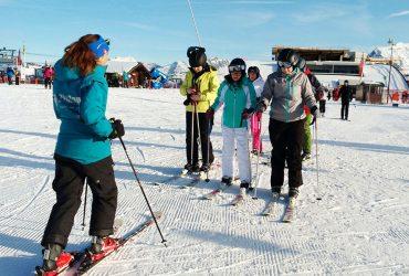 Zigzag Ski School Samoens Grand Massif