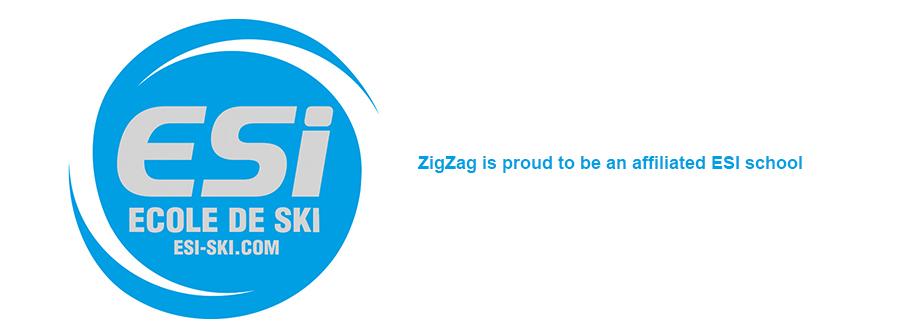 ZigZag Ecole de Ski Internationale ESI Samoens