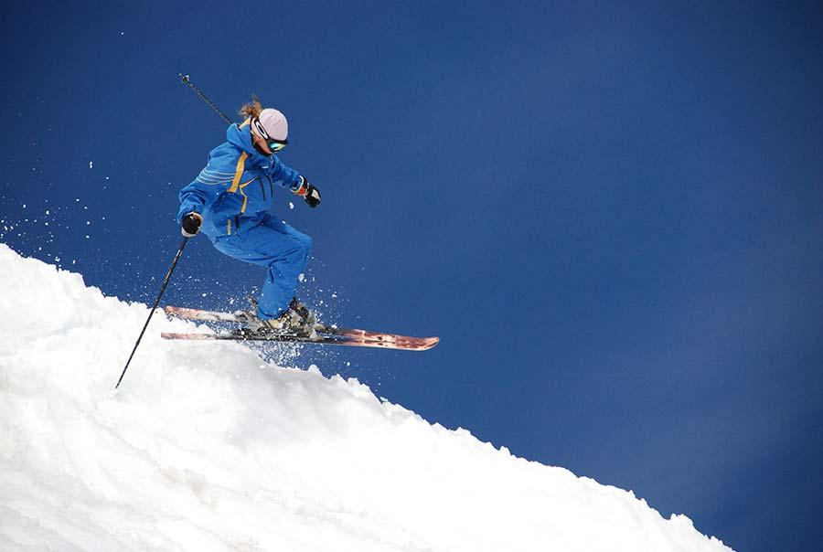 Freestyle Samoëns ZigZag Ski School